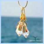 Litios Love Pearls - Earrings