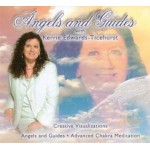 CD Angels and  Guides