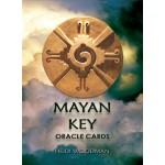 Mayan Key - Oracle Cards